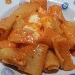 Ricetta pasta con sugo crudo frullato semplice e veloce