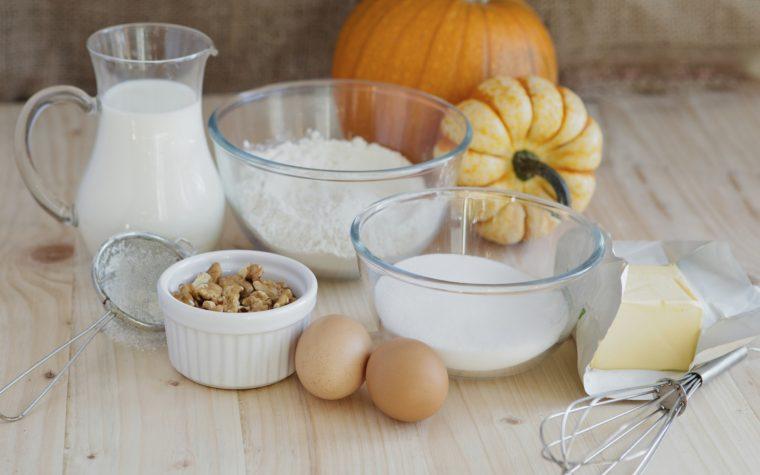 5 ricette dolci con la zucca: sane e gustose