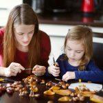 Ricette facili con castagne: un primo, un secondo e un dolce