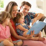 I dieci libri più utili per una neomamma