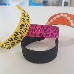Come creare braccialetti con lo stecco del gelato, foto| video tutorial