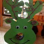 Natale per i piccoli: le renne golose