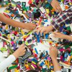 Regali di Natale intelligenti per bambini: le costruzioni