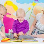 10 giochi per bambini da 6 mesi a 1 anno da fare in casa