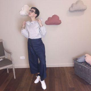 il jeans classico gingiorgina