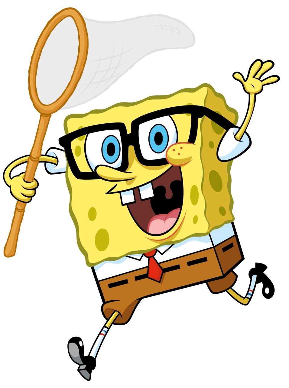 Le puntate di spongebob e la caccia al personaggio misterioso - Immagini di spongebob e sabbia ...