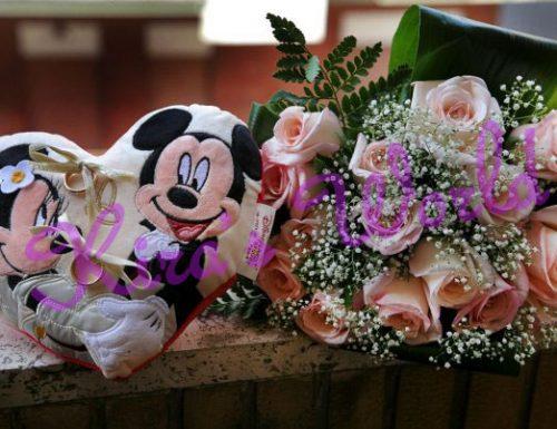 Proposta di matrimonio da favola
