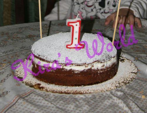 Ricetta della torta moretta