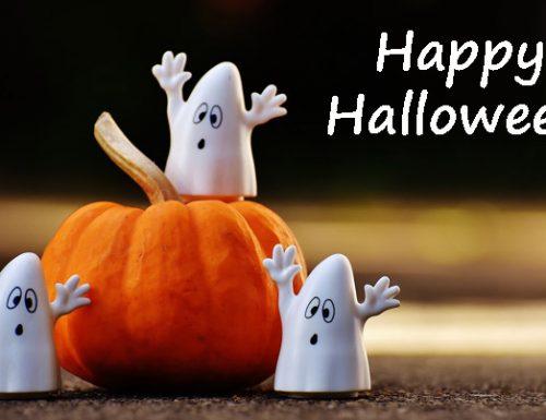 Halloween e le sue tradizioni