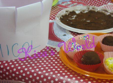 Kid's Kitchen, tutte le ricette per bambini