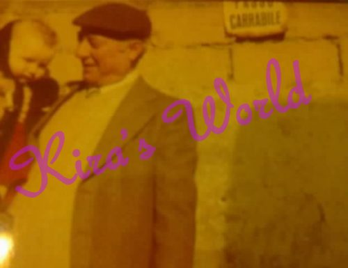 Auguri Nonno Paolo