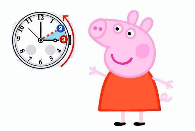 L'ora sola di Peppa Pig