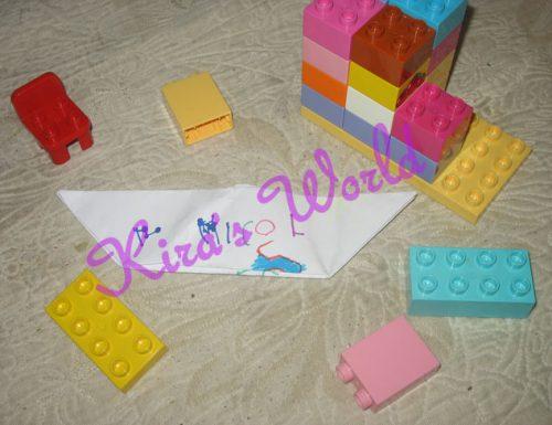 Scuola Materna: imparare a scrivere il proprio nome