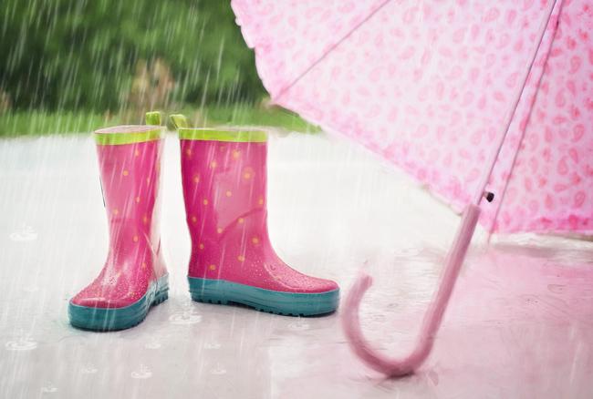 Pioggia e meteo