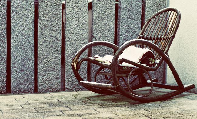 Racconti dalla sedia a dondolo