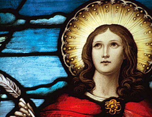 Santa Barbara, la santa del 4 dicembre