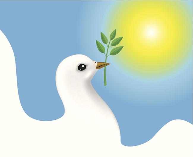 Preferenza Ninna nanna di pace | Idee e passioni di Kira YD24