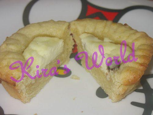 Kid's Kitchen: crostatina con ricotta e gocce di cioccolata