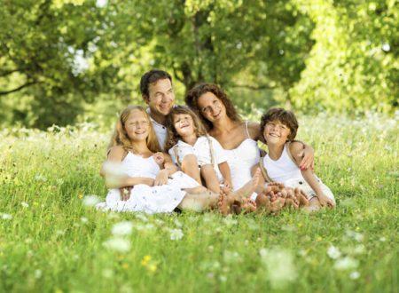 La famiglia perfetta non esiste