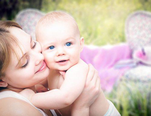 Mamme, dedicate del tempo ai vostri bambini