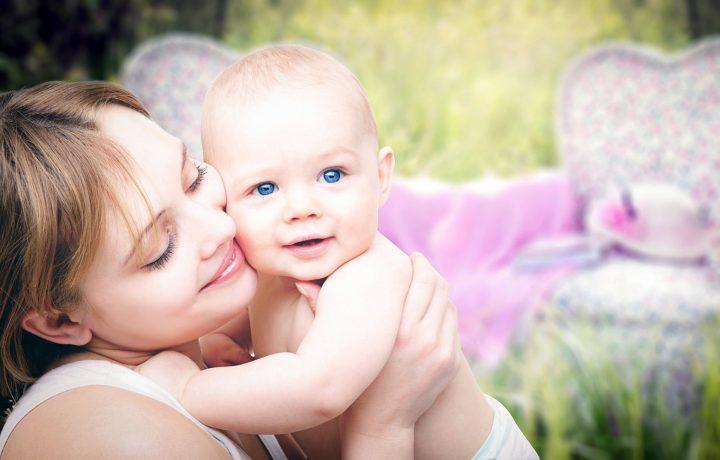 L'amore di noi mamme