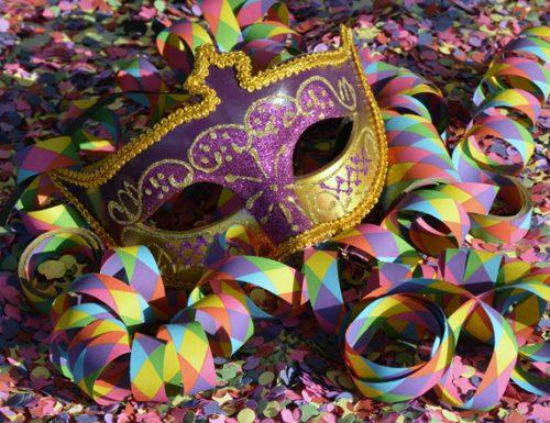 Filastrocca del Carnevale