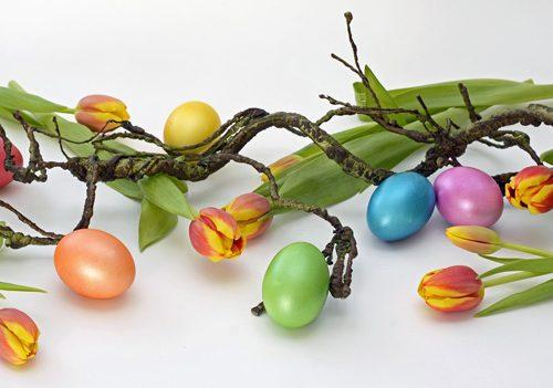 Inizio della Quaresima e Pasqua: ecco la tradizione