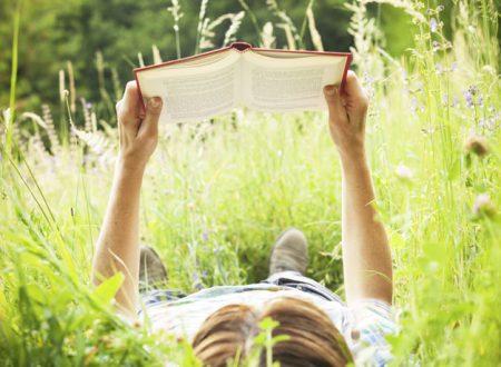 #ioleggoperché: un invito alla lettura