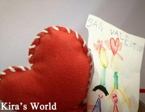 San Valentino e gli innamorati
