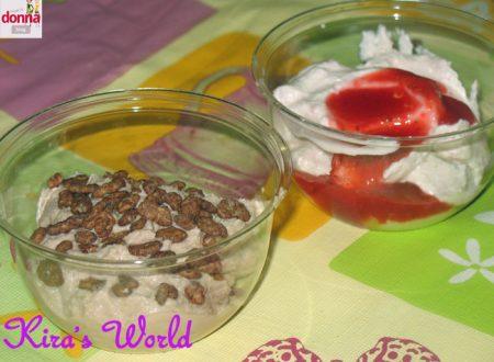 Kid's Kitchen: dolci al cucchiaio