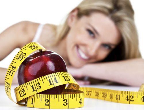 2° settimana di dieta: – 0,7 Kg