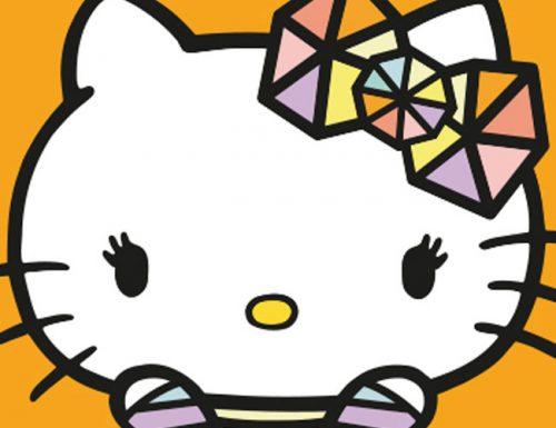Nasce la nuova Hello Kitty Fan Zone