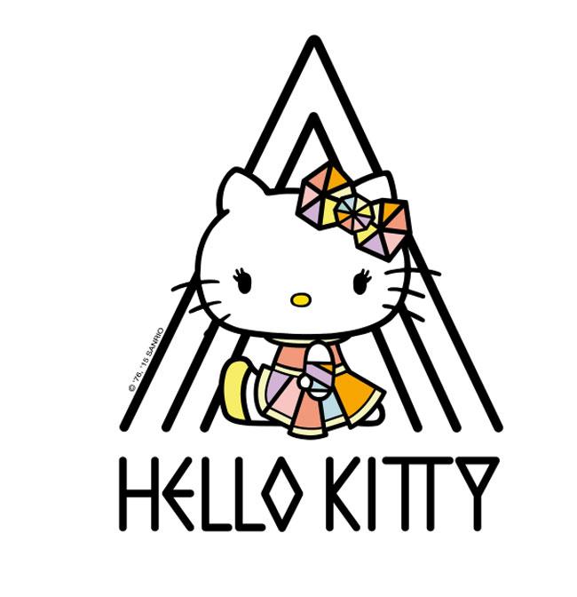 Hello Kitty by Sanrio