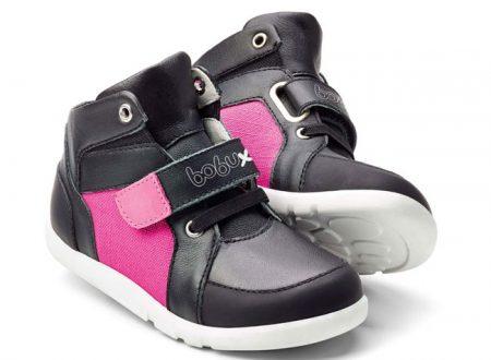 Shopping di Primavera con le scarpe Bobux