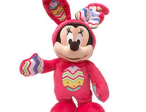 Idee di Pasqua nei Disney Store