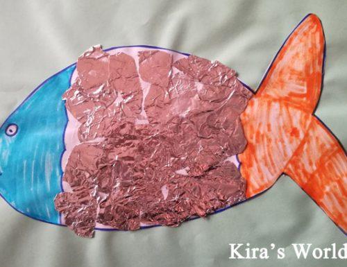 1° Aprile: attenti al pesce d'aprile