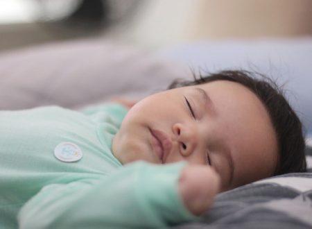 Il sonno dei bambini secondo Maria Montessori