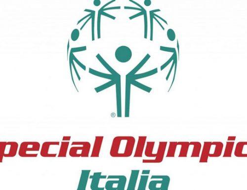 Adotta un campione di Special Olympics