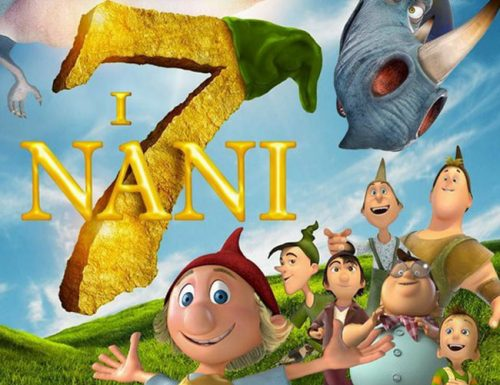 I 7 nani, trailer e foto ufficiali