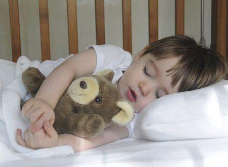 Il sonno dei bambini: gufi o allodole?
