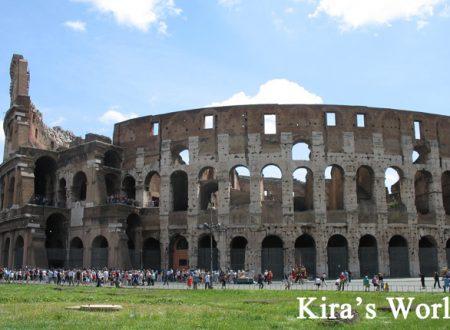 Natale di Roma: 2768 anni per Roma