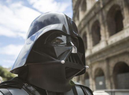 Star Wars Il Risveglio della Forza: il trailer ufficiale