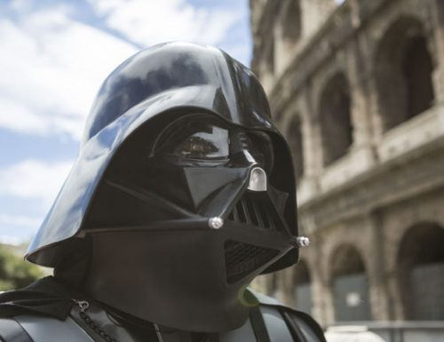 Star Wars, il primo teaser in italiano