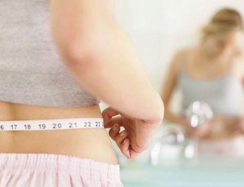 7° settimana di dieta: – 1 Kg