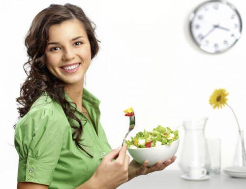 3° settimana di dieta: – 1,8 Kg