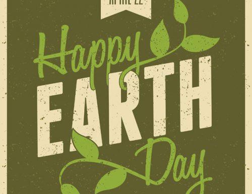 Earth Day, il 22 aprile si celebra la Terra