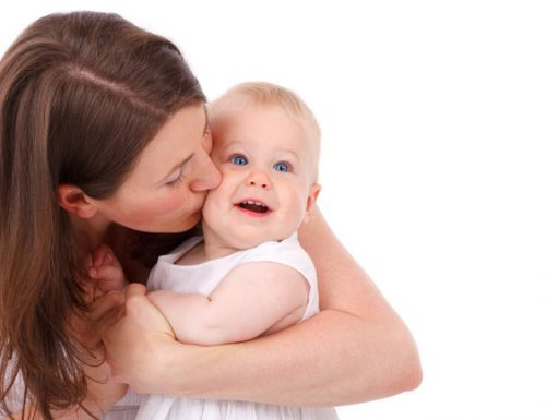 L'importanza di salutare i bambini prima di uscire