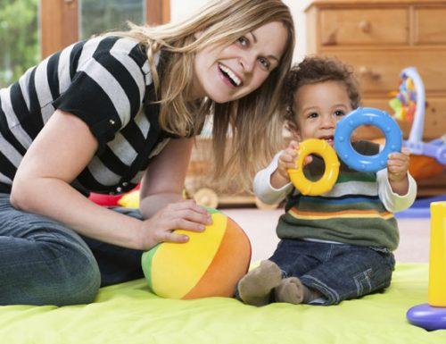 10 consigli su come educare i bambini secondo Maria Montessori