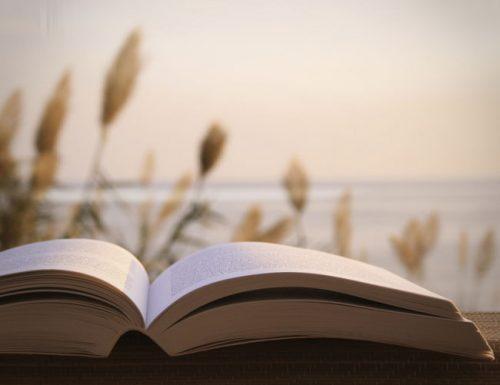 #ioleggoperché l'odore dei libri è meraviglioso