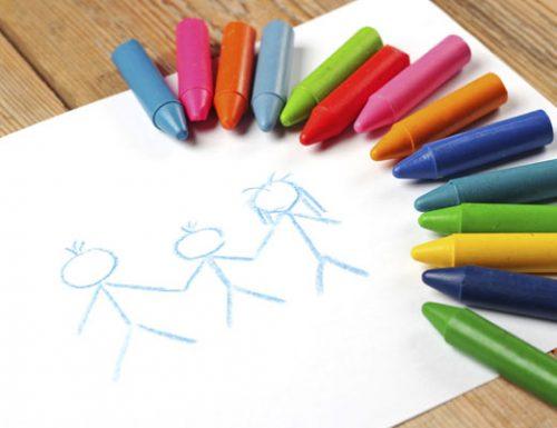 Il senso dell'ordine nei bambini secondo Maria Montessori